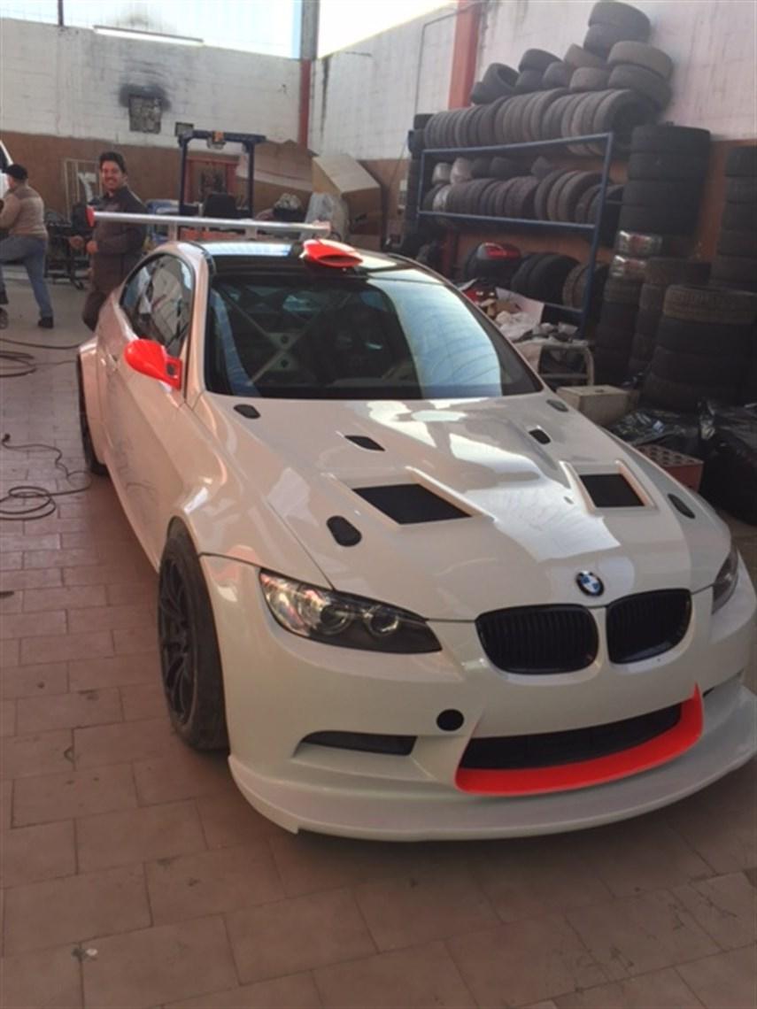 Racecarsdirect Com Bmw M3 E92 Gtr