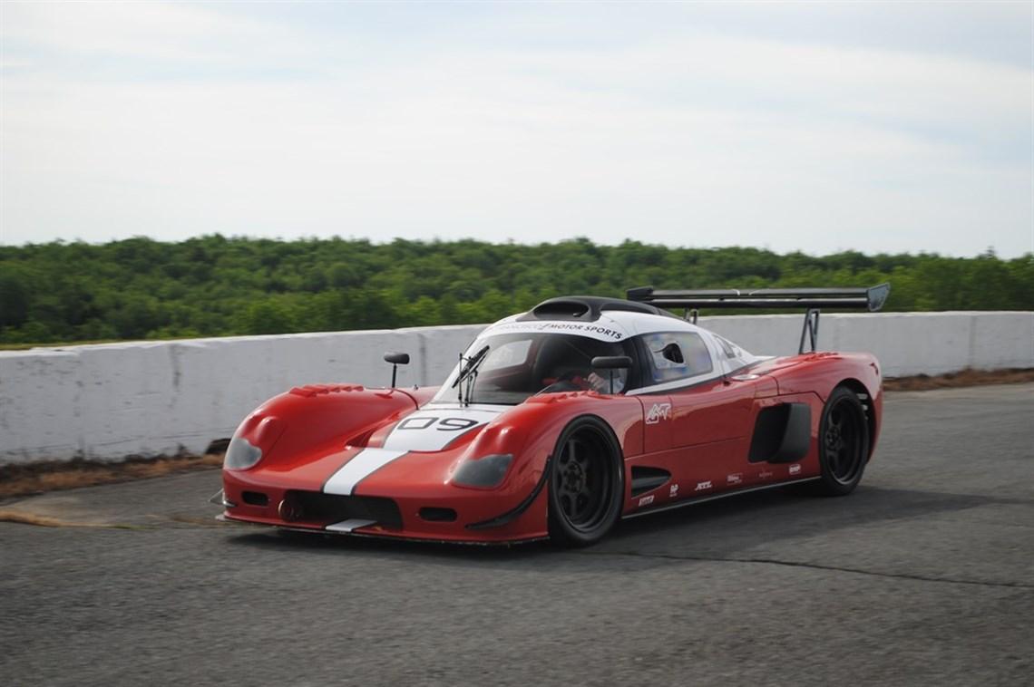 Racecarsdirect.com - Ultima GTR