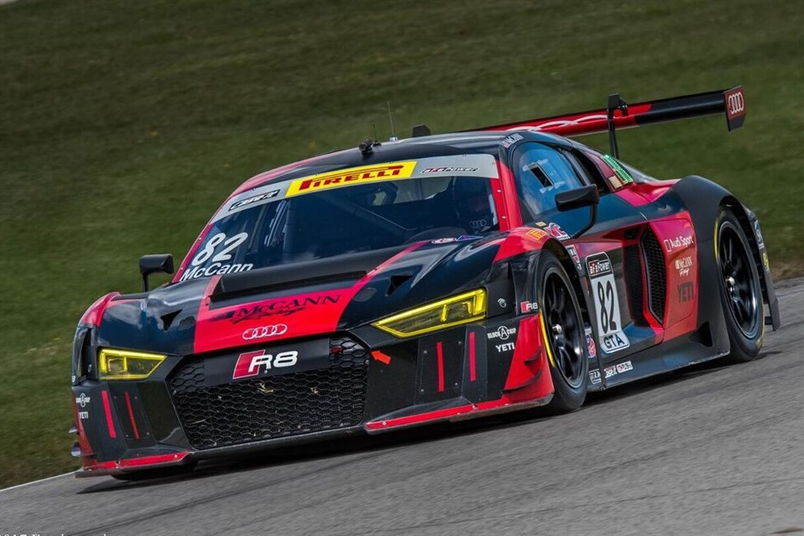 Racecarsdirect Com 2017 Audi R8 Lms Gt3