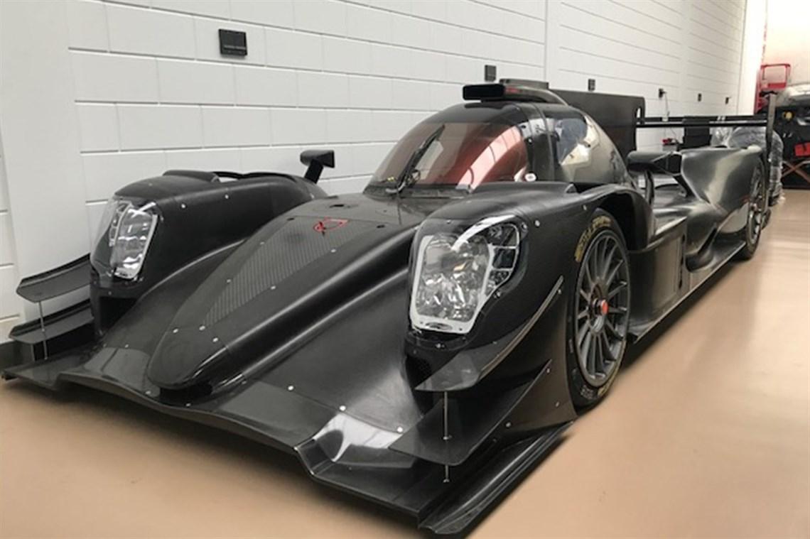Racecarsdirect Com Oreca 07 Lmp2