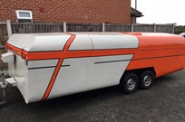 alloy-clamshell-twin-axel-trailer