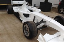 f1-style-show-car