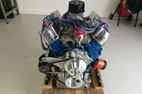 ford-mustang-289-v8-race-engine
