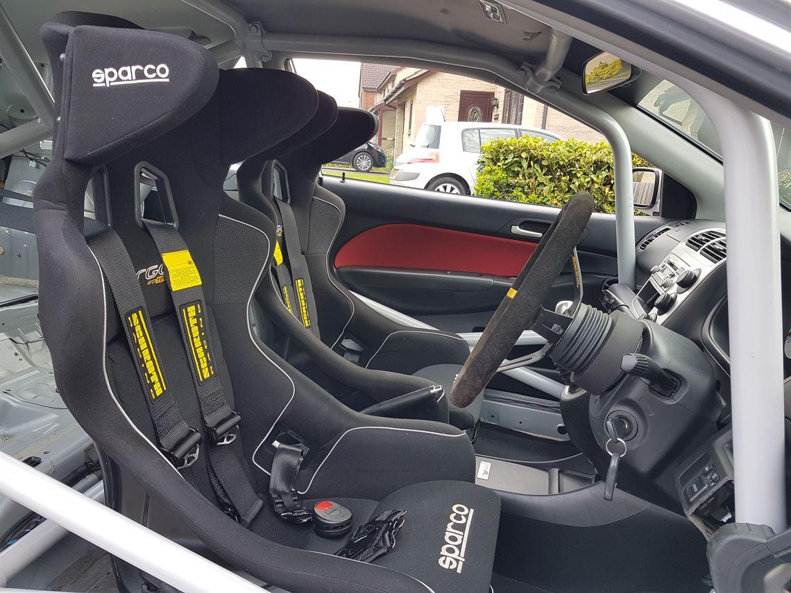 Racecarsdirect.com - Honda Civic Type R EP3