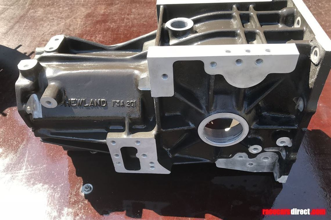 new-hewland-f3a-gearbox-casing