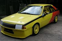 renault-fuego-turbo-race-car