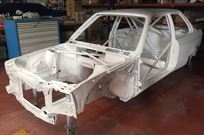 bmw-e30-m3-body-shell-and-parts