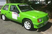 vauxhall-nova-tarmac-rally-car