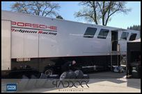 used-trailer-floor-ex-porsche-belgium-racing
