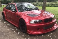 bmw-e46-m3-csl-supercharged-race-track-car