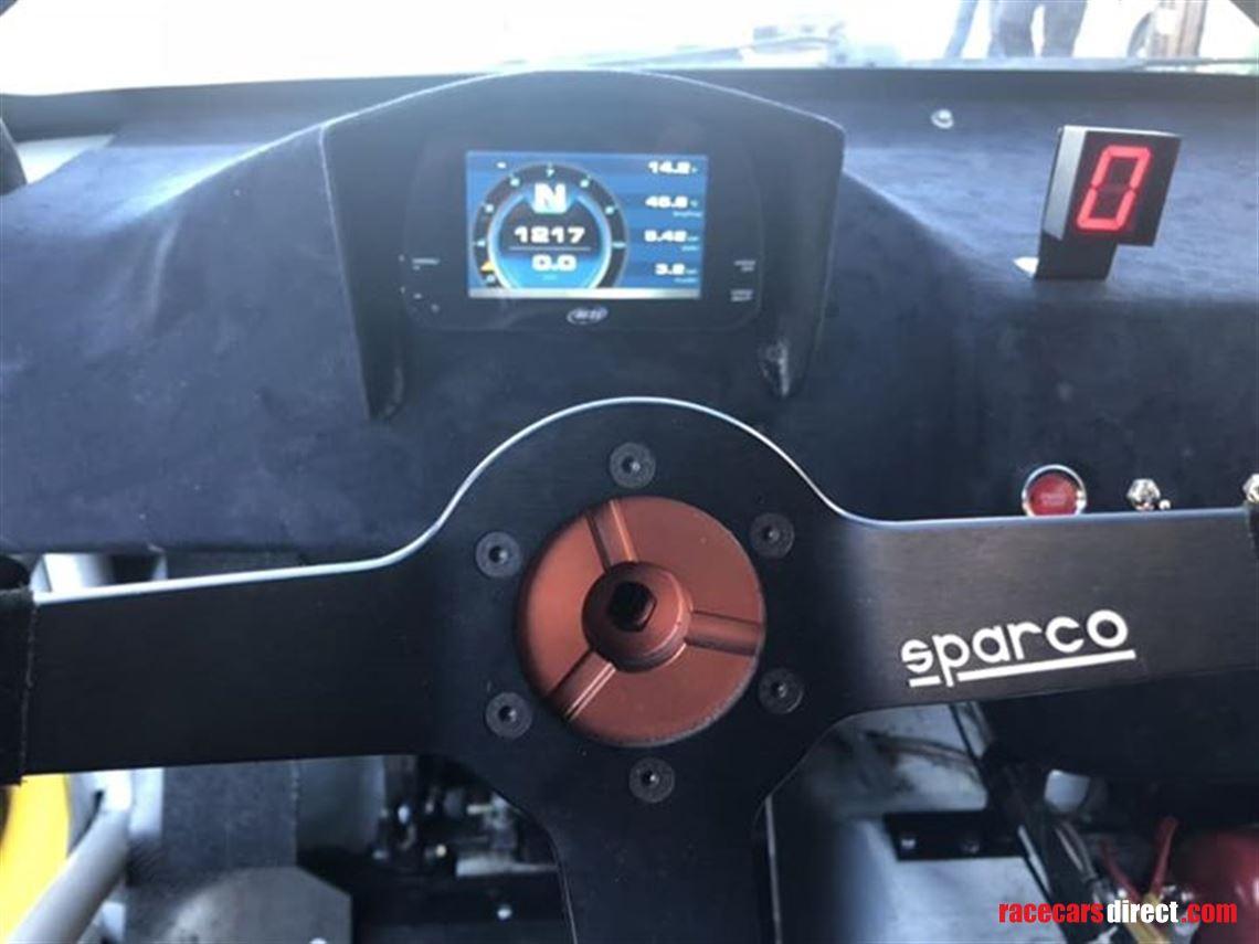 Racecarsdirect com - Honda civic EK, B16B 11 000 rpm