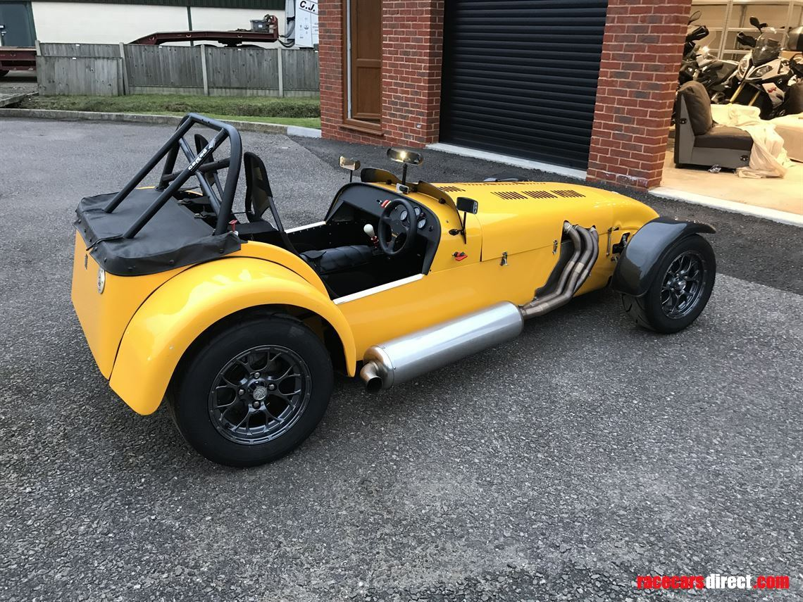 caterham-superlight-chassis